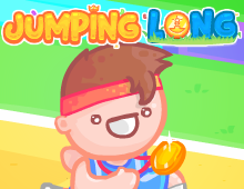 Jumping Long (Mobile)